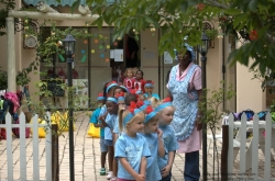 Little Saints Preschool_1